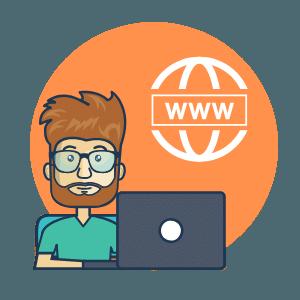 Opieka techniczna administracja nad stronamistron internetowych WWW